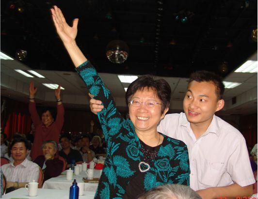 中国老年保健协会与采健联合开展心梗脑梗大普查