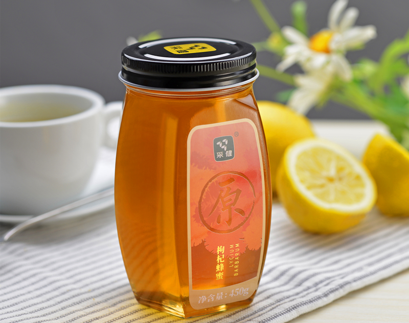 采健枸杞蜂蜜