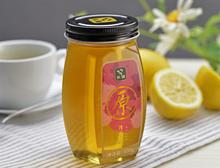 采健苕子蜂蜜